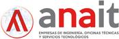 Anait-Asociación empresarial Logo
