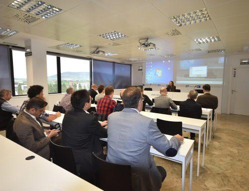 Jornada y workshop: Oportunidades en impresión aditiva. Sector Salud