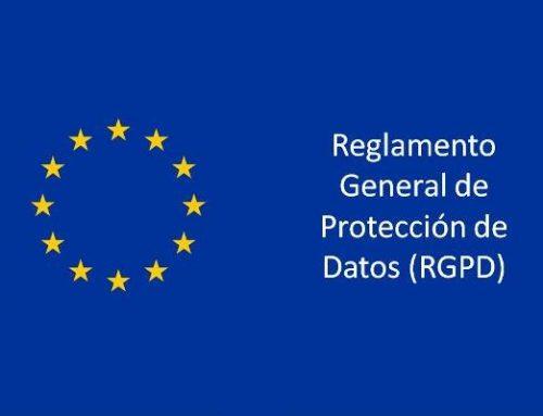 Adaptación a la nueva normativa de protección de datos