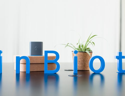 inBiot lanza su primer producto comercial: MICA (Monitor Inteligente de la Calidad del Aire interior)