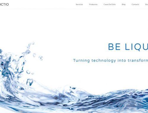 GEOACTIO ofrece servicio de digitalización para adaptarse a los nuevos escenarios