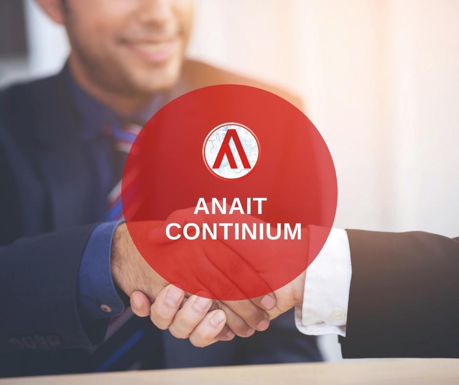 Anait Continium