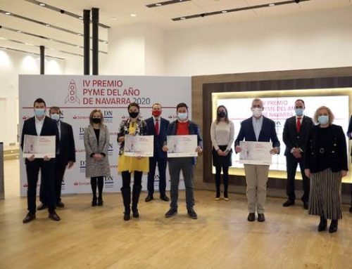 Cistec, en la fase final del Premio Nacional Pyme 2020