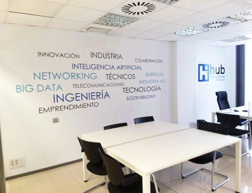 ANAIT y CITI Navarra ponen en marcha el Hub de Ingeniería y Tecnología de Navarra