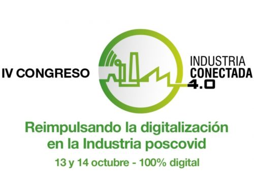 IV Congreso de Industria Conectada